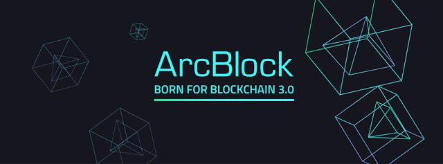 Arcblock - Công nghệ Blockchain 3.0 phiên bản mới