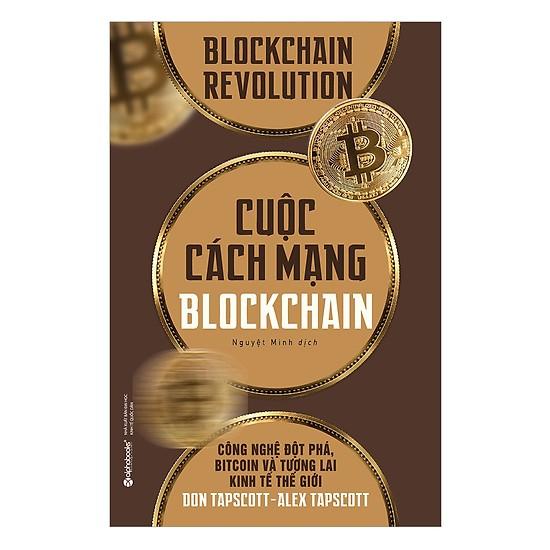 Cuộc cách mạng Blockchain Revolution