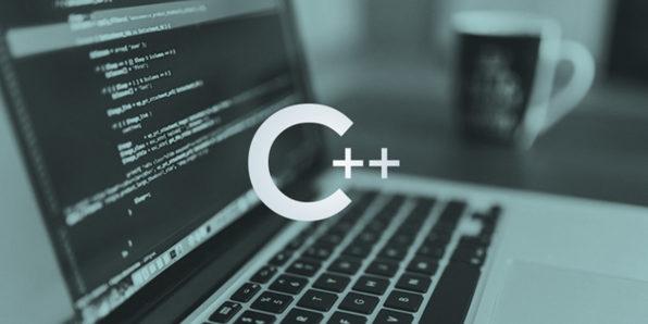 Ngôn ngữ lập trình C++ và tính ứng dụng