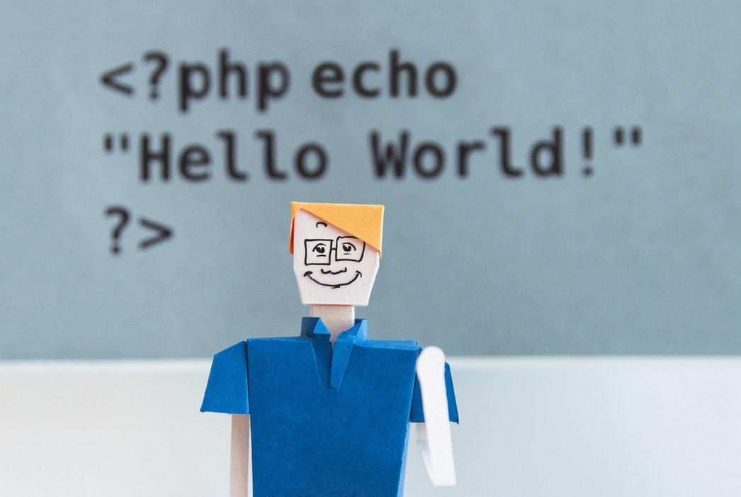 Ngôn ngữ lập trình PHP có mã nguồn mở